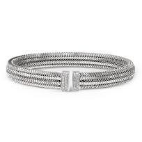 Roberto_Coin_Byzantine_18K_White_Gold_Diamond_Cuff_Bracelet