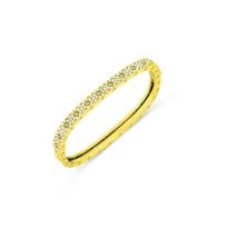 Roberto_Coin_18K_Yellow_Gold_Pois_Moi_Diamond_Bangle_Bracelet