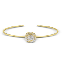 18K_Yellow_Gold_Diamond_Cuff_Bracelet
