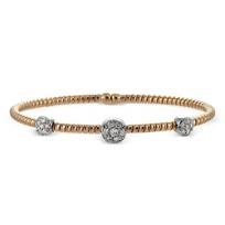 18K_Rose_and_White_Gold_Diamond_Station_Cuff_Bracelet