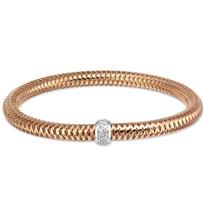 Roberto_Coin_18K_Rose_and_White_Gold_Diamond_Primavera_Bracelet