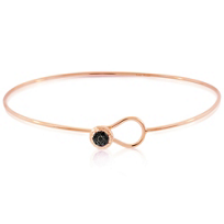 Phillips_House_14K_Rose_Gold_Love_Always_Black_Diamond_Bangle_