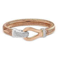Roberto_Coin_18K_Rose_Gold_Primavera_Diamond_Bracelet