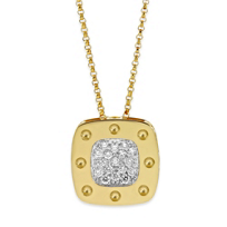 Roberto_Coin_18K_Yellow_and_White_Gold_Pois_Mois_Square_Pendant