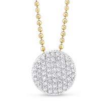 Phillips_House_14K_Two-Tone_Affair_Diamond_Mini_Circle_Pendant