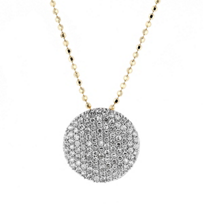 Phillips_House_14K_Two-Tone_Affair_Affair_Large_Circle_Pendant