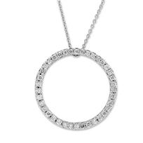 Diamond_Circle_of_Life_Pendant