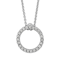Roberto_Coin_18K_White_Gold_Diamond_Circle_of_Life_Pendant,_0.10cttw