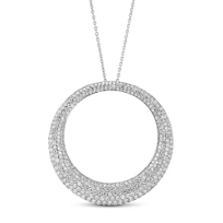 Roberto_Coin_18K_White_Gold_Scalare_Diamond_Pendant,_1.97cttw
