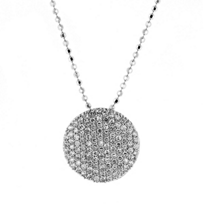 Phillips_House_14K_White_Gold_Affair_Circle_Pendant