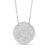 Phillips_House_14K_White_Gold_Affair_Large_Diamond_Circle_Pendant