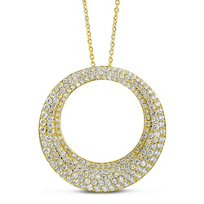 Roberto_Coin_18K_Yellow_Gold_Diamond_Scalare_Pendant