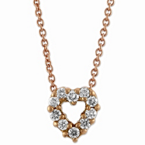 Roberto_Coin_18K_Rose_Gold_Diamond_Baby_Heart_Pendant