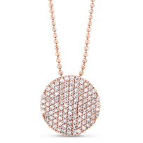 Phillips_House_14K_Rose_Gold_Affair_Diamond_Circle_Pendant