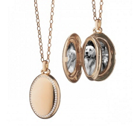 Monica_Rich_Kosann_18K_Rose_Gold_Four_Premier_Diamond_Locket,_32""