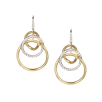 Marco_Bicego_18K_Yellow_&_White_Gold_Jaipur_Link_Diamond_Earrings,_0.53cttw