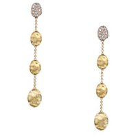 Marco_Bicego_18K_Yellow_&_White_Gold_Siviglia_Diamond_Earrings,_0.20cttw