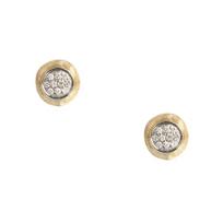 Marco_Bicego_18K_Yellow_&_White_Gold_Delicati_Diamond_Earrings,_0.15cttw