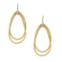 Marco_Bicego_18K_Yellow_&_White_Gold_Il_Cairo_Diamond_Earrings,_0.23cttw