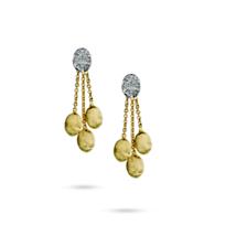 Marco_Bicego_18K_Three_Dangle_Diamond_Siviglia_Earrings