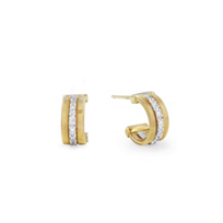 Marco_Bicego_18K_Yellow_&_White_Gold_Diamond_Goa_Hoop_Earrings