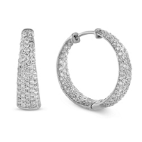 Roberto_Coin_18K_White_Gold_Scalare_Diamond_Earrings,_1.93cttw