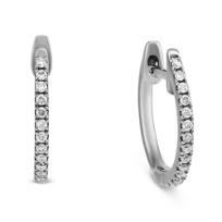 18K_White_Gold_Small_Diamond_Hoop_Earrings,_0.12cttw