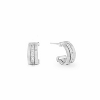 Marco_Bicego_18K_White_Gold_Diamond_Goa_Hoop_Earrings