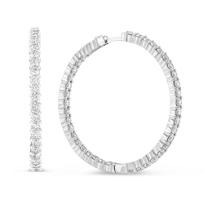 Roberto_Coin_18K_White_Gold_Diamond_Inside/Out_Hoop_Earrings,_38mm