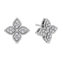 Roberto_Coin_18K_White_Gold_Princess_Flower_Diamond_Earrings