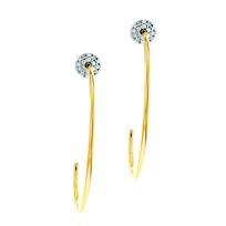 phillips_house_14k_yellow_gold_diamond_pave_infinity_hoop_earrings