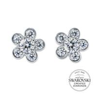 diama_18k_white_gold_swarovski_created_diamond_bloom_stud_earrings