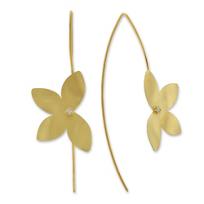 14K_Diamond_Flower_Earrings