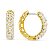 14K_Yellow_Gold_Diamond_Hoop_Earrings