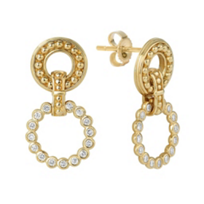 Lagos_18K_Yellow_Gold_Covet_Diamond_Drop_Earrings