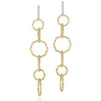 phillips_house_14k_yellow_gold_diamond_octagon_loop_dangle_earrings
