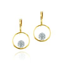 phillips_house_14k_yellow_gold_diamond_infinity_loop_leverback_drop_earrings