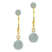 phillips_house_14k_yellow_gold_diamond_disc_infinity_open_hoop_earrings