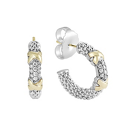 Lagos_Sterling_Silver_&_18K_Yellow_Gold_Diamond_Lux_Hoop_Earrings