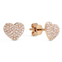 14K_Rose_Gold_Pavé_Diamond_Heart_Earrings