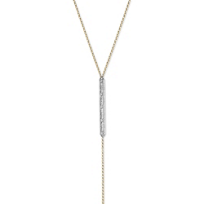 14K_Yellow_and_White_Gold_Diamond_Y_Necklace