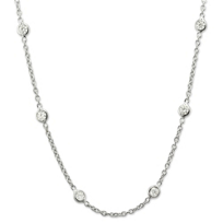 Roberto_Coin_18K_White_Gold_Diamond_Station_Chain