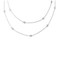 18K_Diamond_Necklace