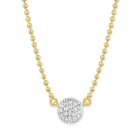 Phillips_House_14K_Yellow_Gold_Diamond_Micro_Infinity_Vibrant_Affair_Necklace