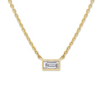 Sethi_Couture_18K_Yellow_Gold_Baguette_Diamond_Necklace,_0.12ct