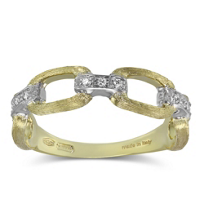 Marco_Bicego_18K_Yellow_and_White_Gold_Diamond_Link_Ring