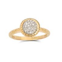 Phillips_House_14K_Two-Tone_Contrast_Diamond_Circle_Ring