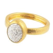 Gurhan_24K_Yellow_Gold_Diamond_Oval_Ring