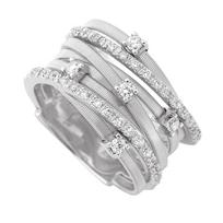 Marco_Bicego_18K_White_Gold_Goa_Diamond_Ring,_0.21cttw