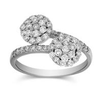 14K_White_Gold_Diamond_Bypass_Ring